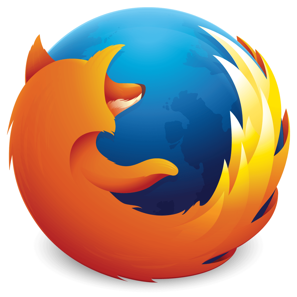 Worry clipart insecure. Firefox is not so