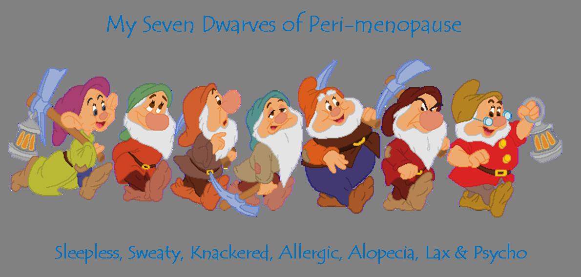 Mast cells collagen behaving. Worry clipart menopause