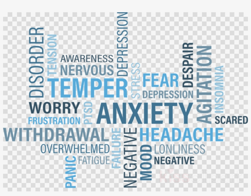Download problems disorder . Worry clipart mental health