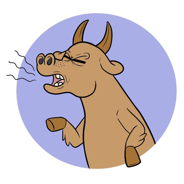 Worry clipart oxymoron. From weasyl by ratdust