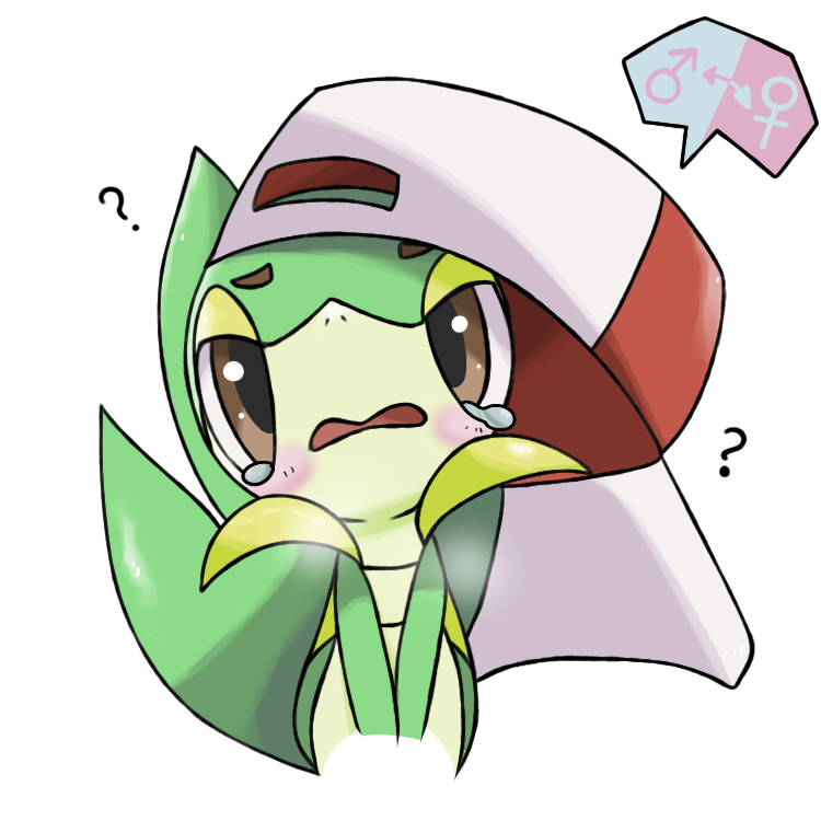 Red s snivy tf. Worry clipart preoccupied