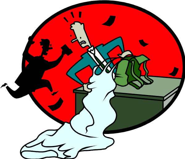 Worry clipart std. Jgl management consulting just