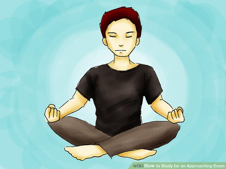 Worry clipart study habit. How to for an
