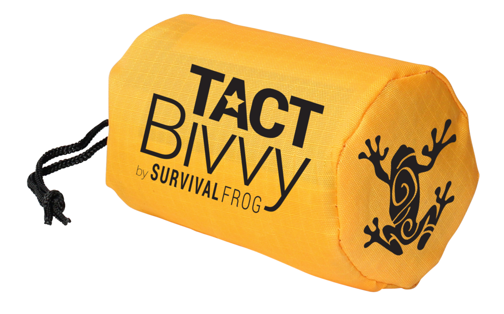 Worry clipart survival gear. Frog emergency tact bivvy