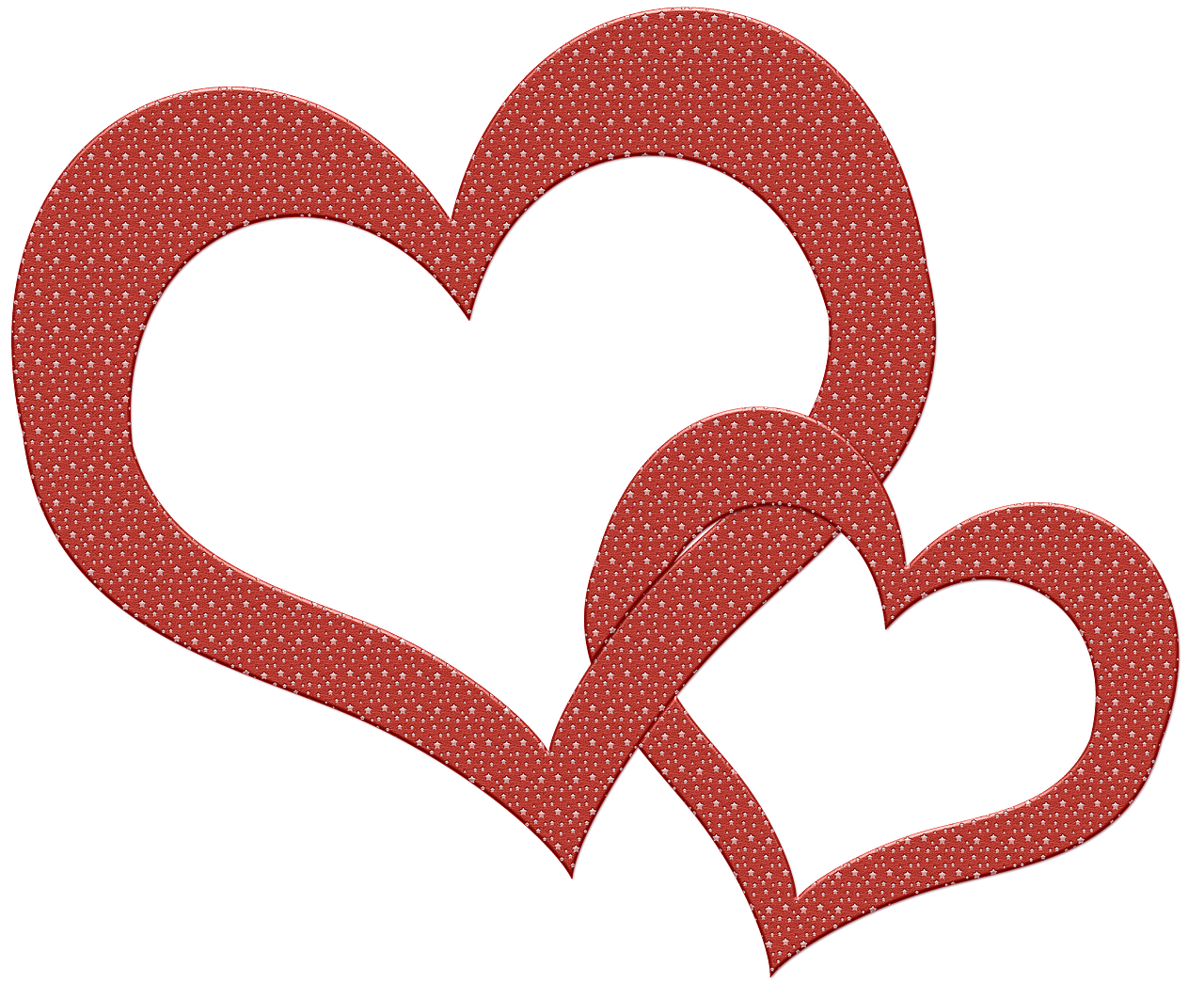 Worry clipart suspense. How much romance do