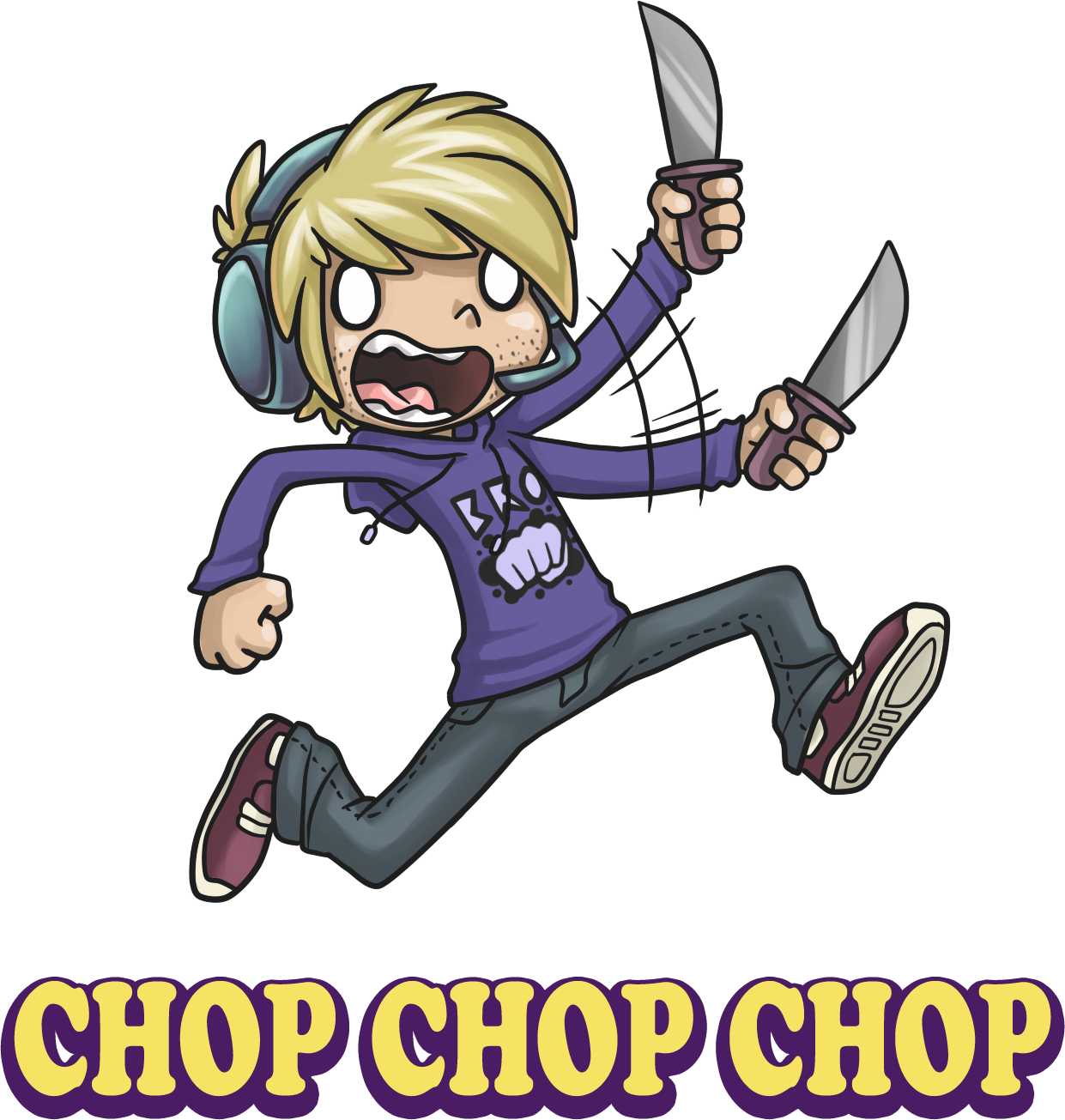 Worry clipart tormented. No i speak chopnese