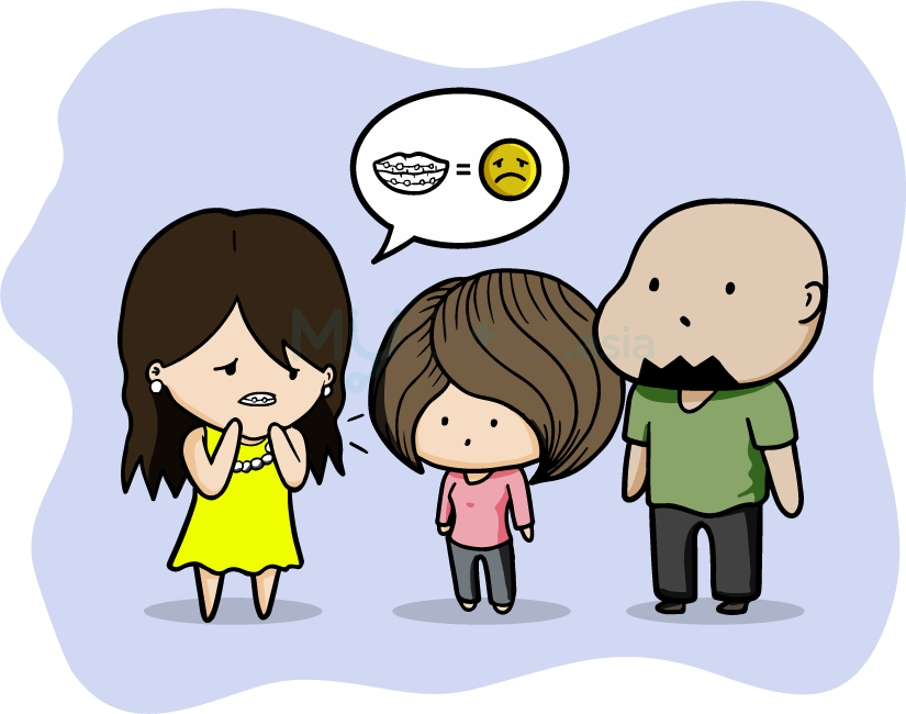 Worry clipart unconfident.  reasons why you
