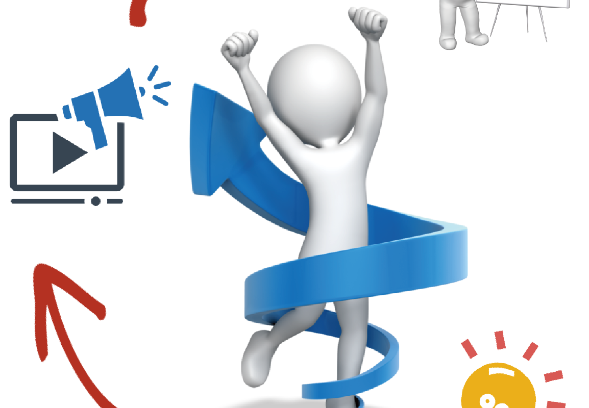 hiyousite business video. Worry clipart visual