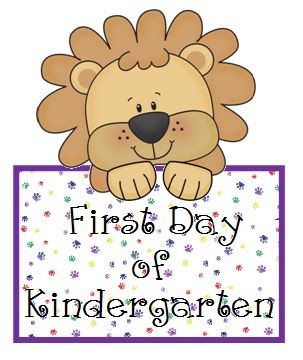 Lanier s lions st. Wow clipart 1st day