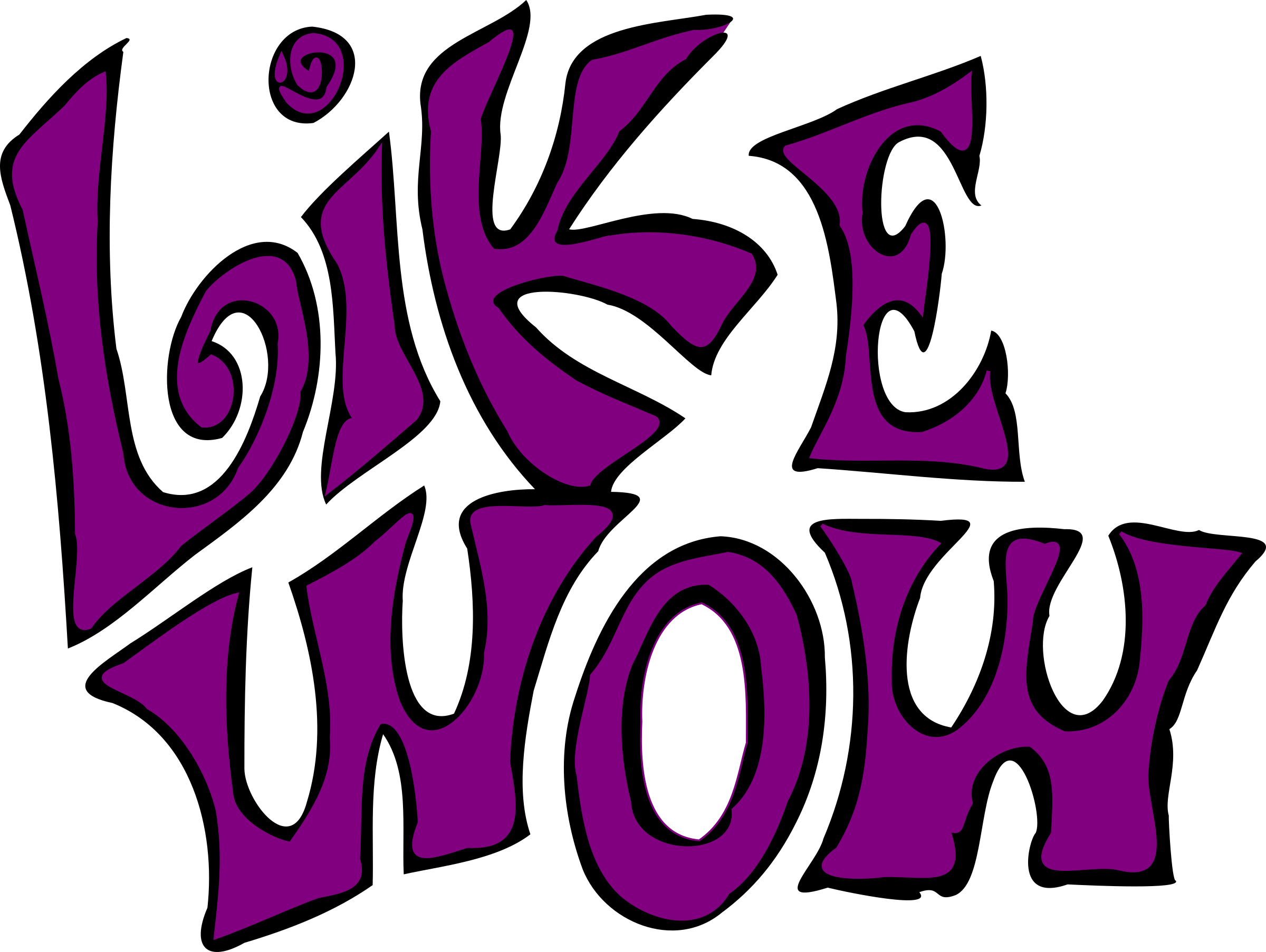 Like big image png. Wow clipart