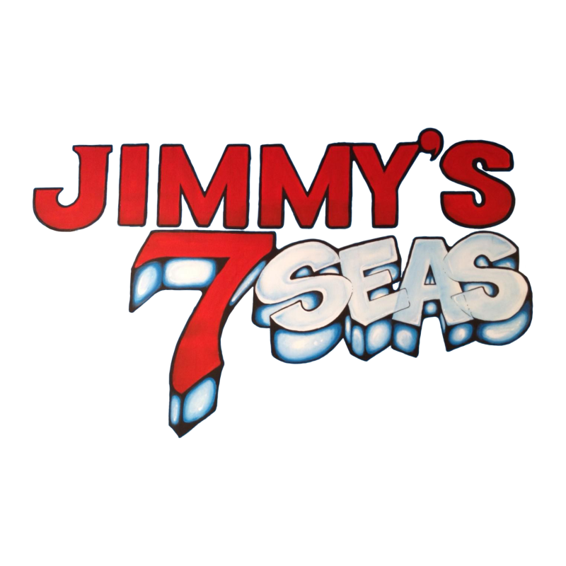 Wow clipart bravo. Jimmys seas delivery n