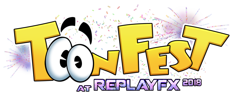 Toonfest operation pie toss. Wow clipart bright side