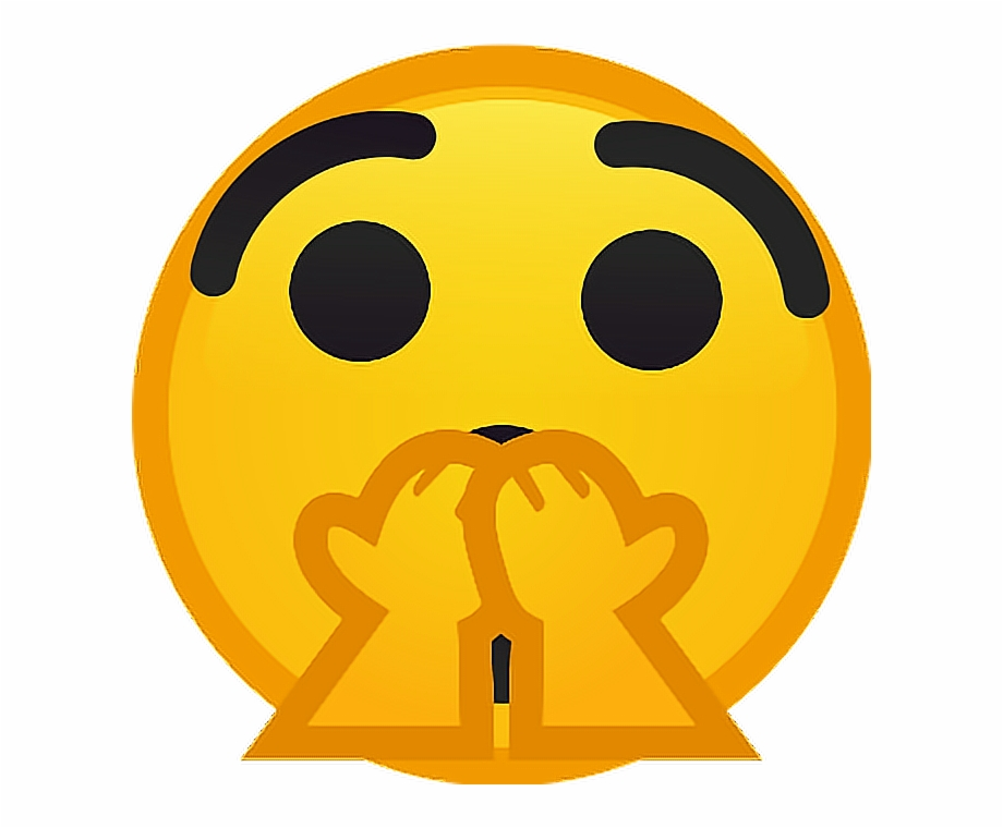 Smiley png free images. Wow clipart emoji