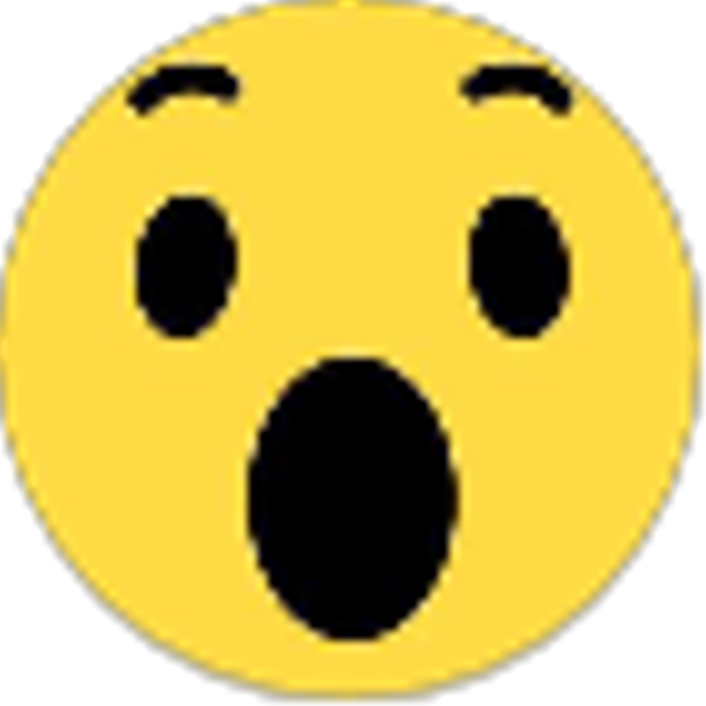 Wow clipart emoji facebook. Feelings sticker by annahanphung