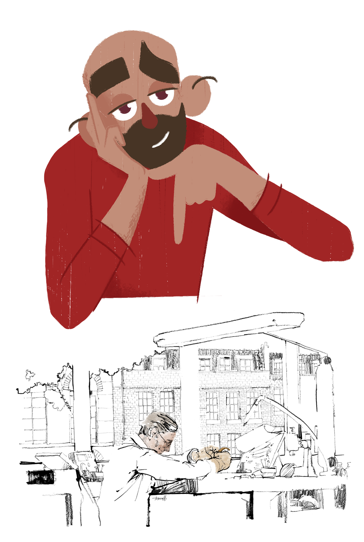Wow clipart expressive. Ste illustrates illustrations that