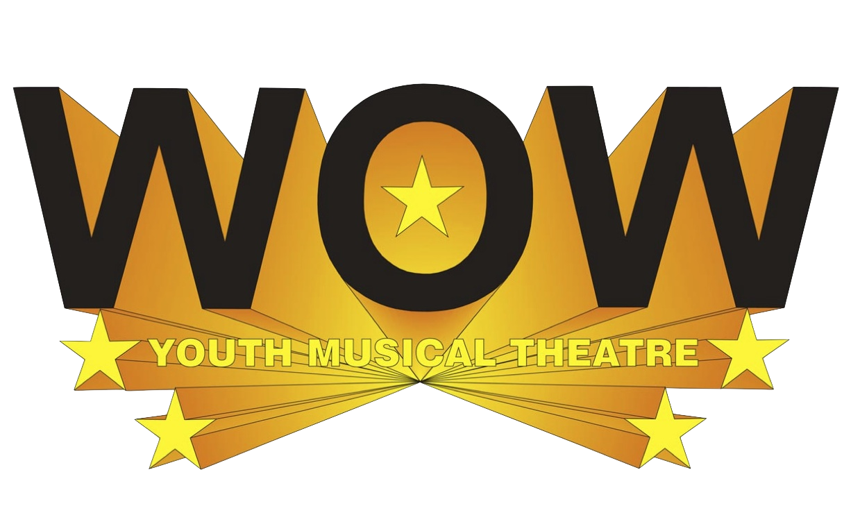 Productions wowyouththeatre org uk. Wow clipart expressive