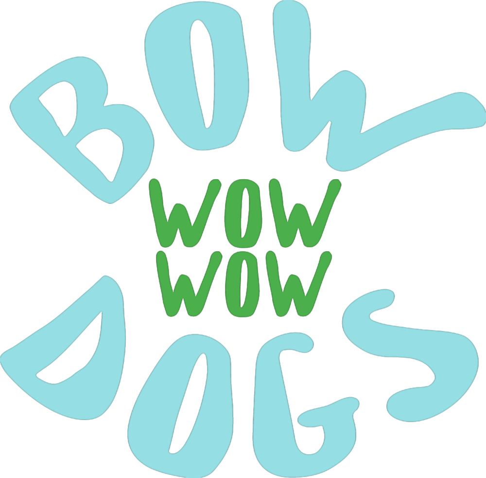 Wow clipart happy time. Bow dogs