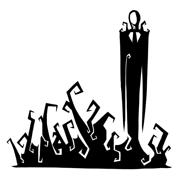 Wow clipart keep up the good work. Much slender very man