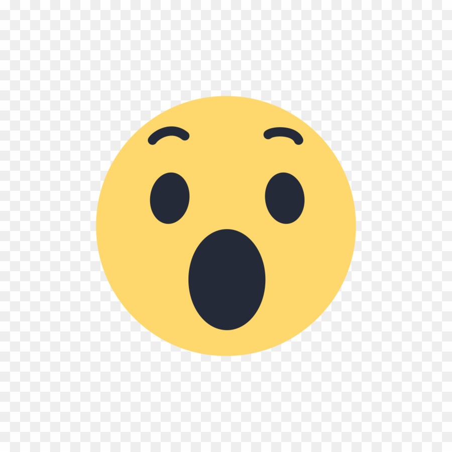 Facebook png emoticon button. Wow clipart like