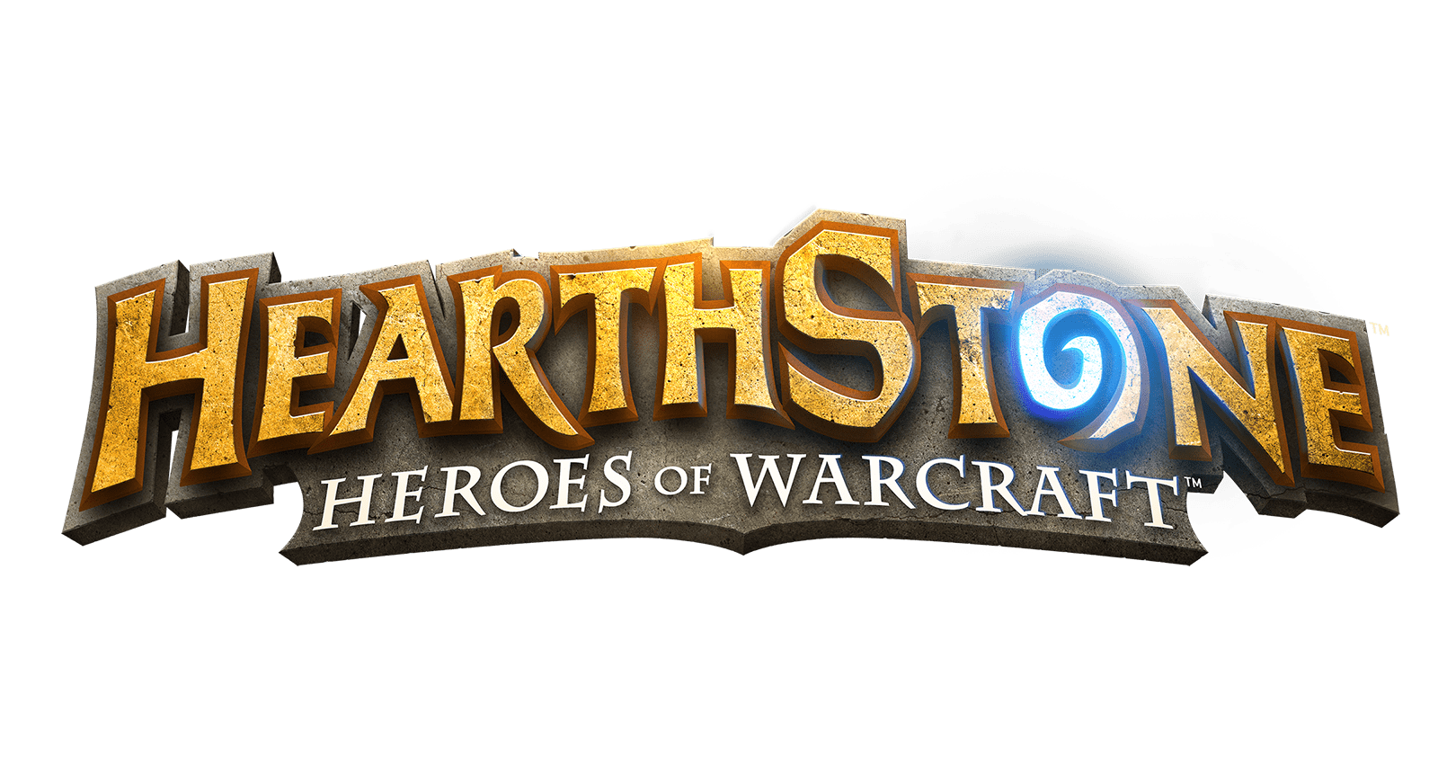 Wow clipart logo. Hearthstone heroes of warcraft