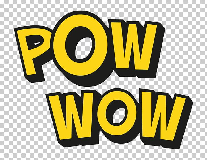 Pow font brand png. Wow clipart logo