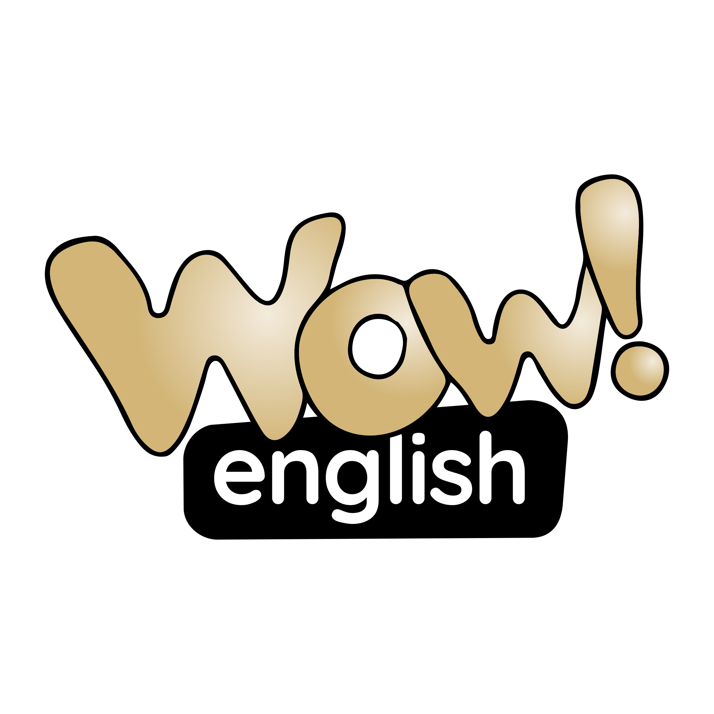 English . Wow clipart positive learning