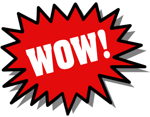 Wow clipart red. Left panda free images
