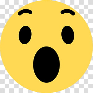 Free download emoji world. Wow clipart surprised face