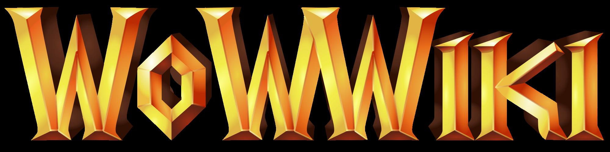 Wow clipart svg. File wowwiki logo wikimedia