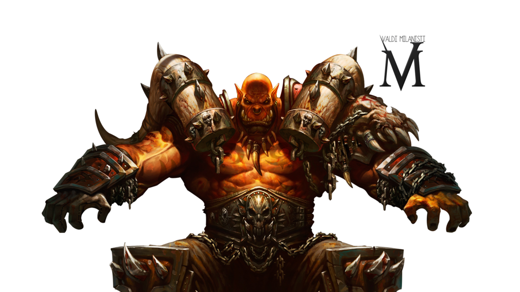 Wow clipart transparent background. World of warcraft png