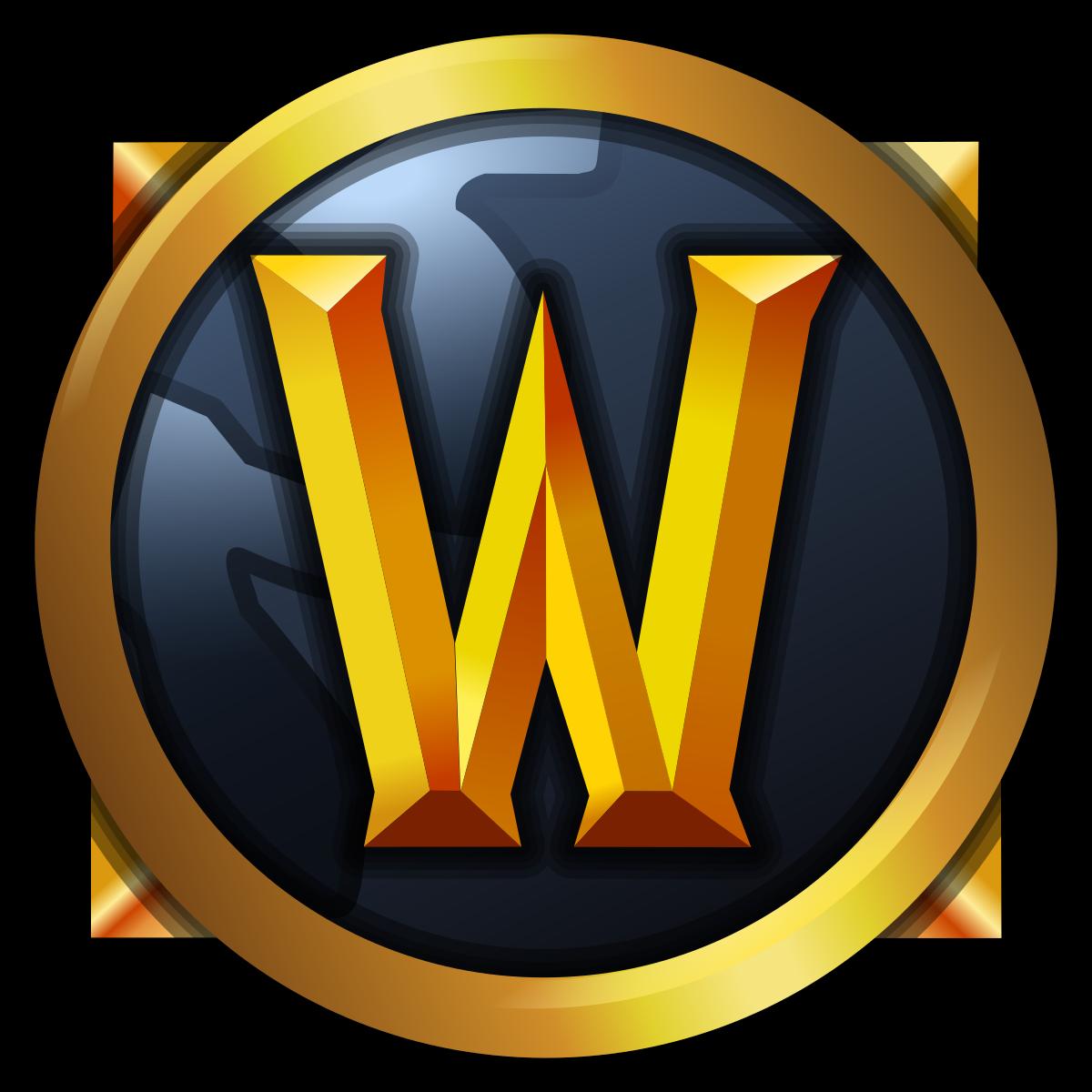World of warcraft wikipedia. Wow clipart wow word