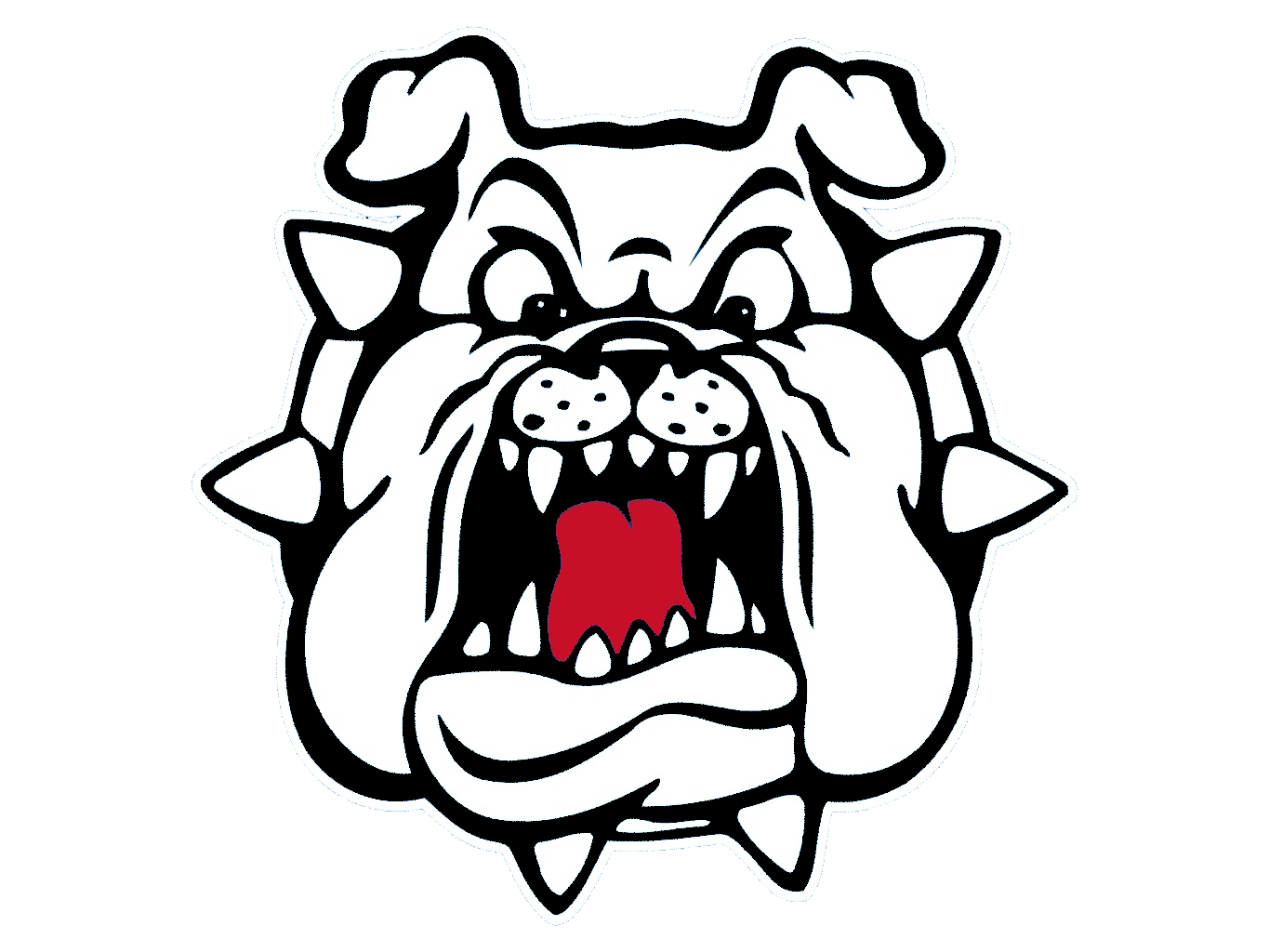 Wrestlers clipart bulldog.  collection of drawing