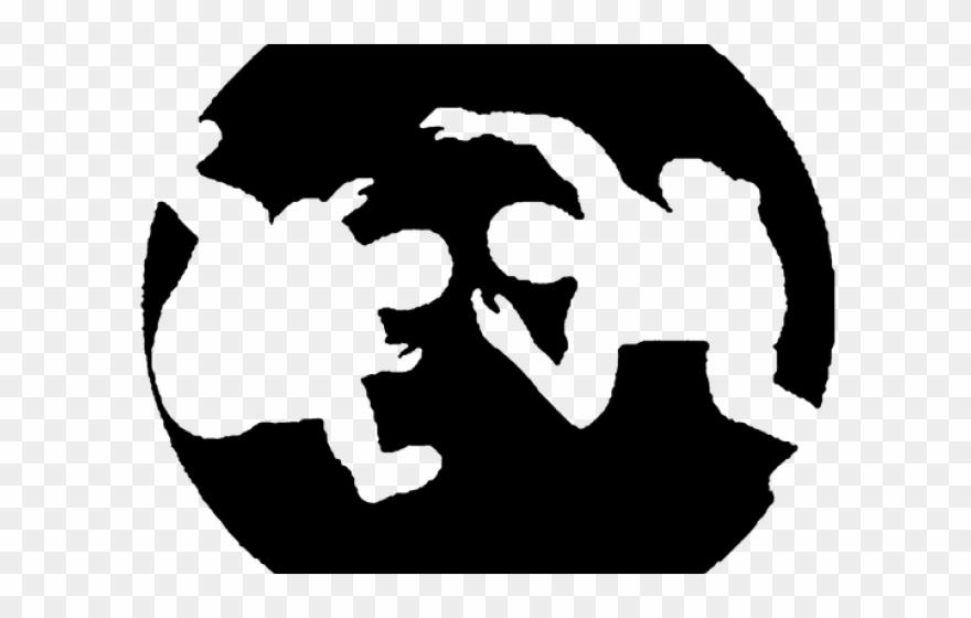 Wrestler wrestling locker signs. Wrestlers clipart logo