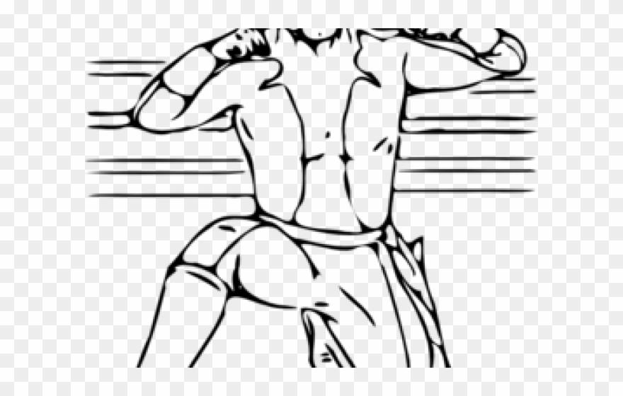 Wrestler move pro clip. Wrestlers clipart professional wrestling
