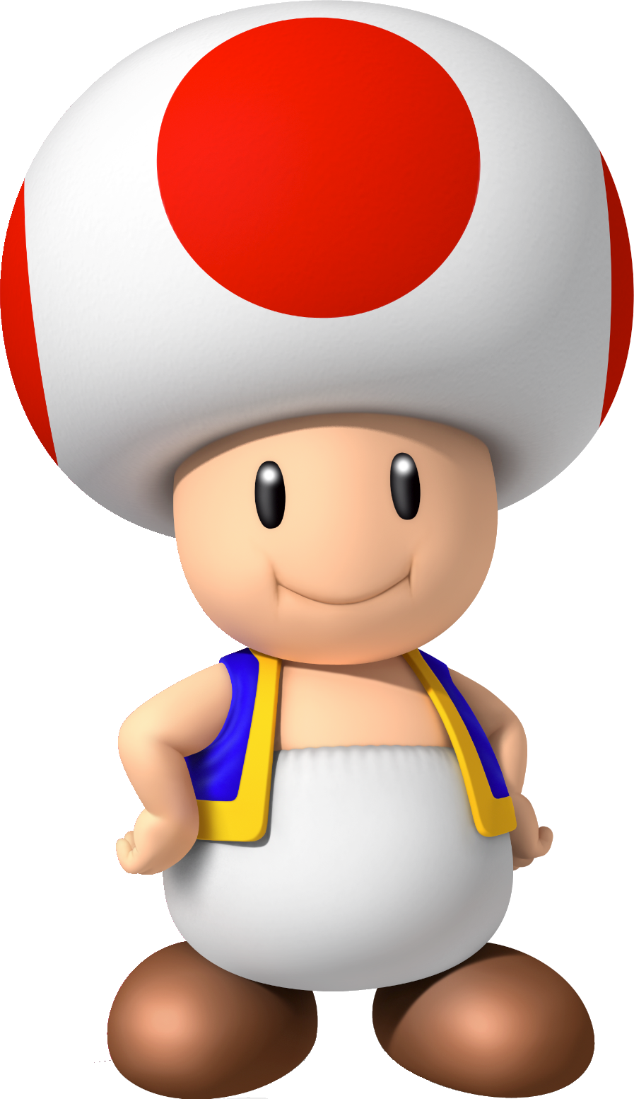 Toad mario fiction wrestling. Wrestlers clipart single