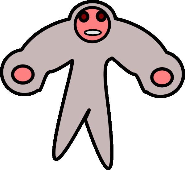 Wrestler cartoon clip art. Wrestlers clipart stick figure