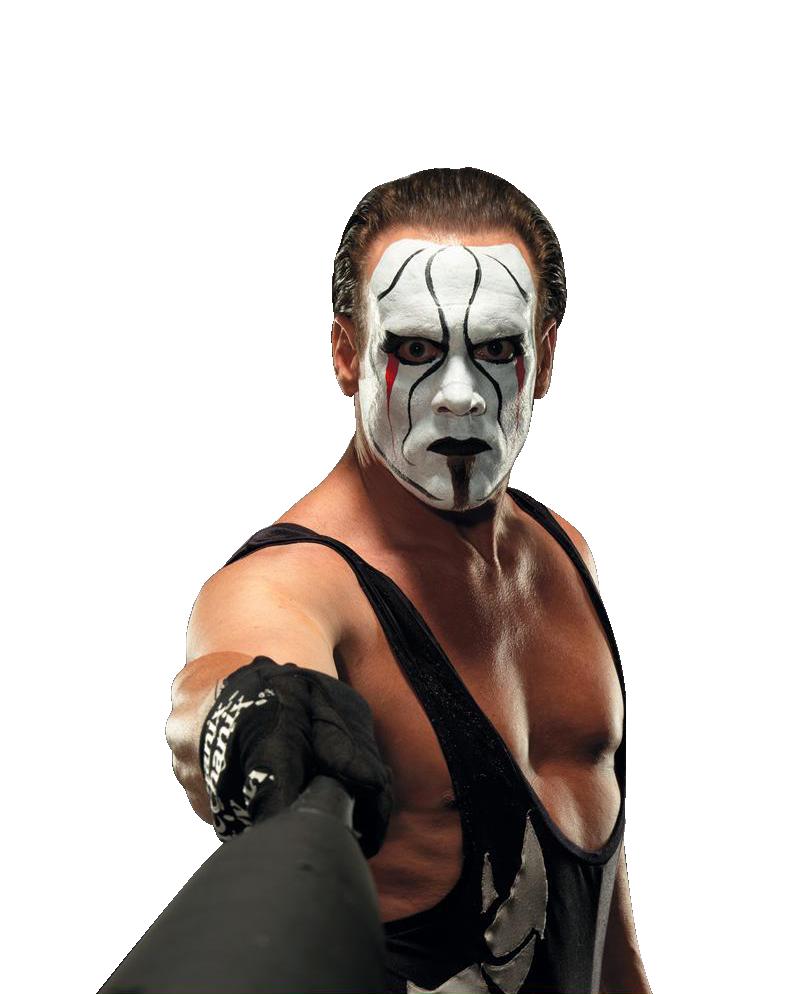 Wrestlers clipart wrestling champion. Sting friends giant bomb