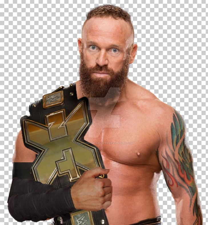 Wrestlers clipart wrestling champion. Eric young wwe nxt