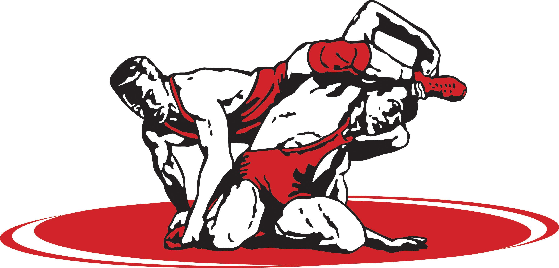 Free clip art download. Wrestlers clipart wrestling coach