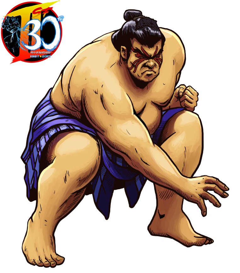 Wrestlers clipart wrestling match. Our street fighter th