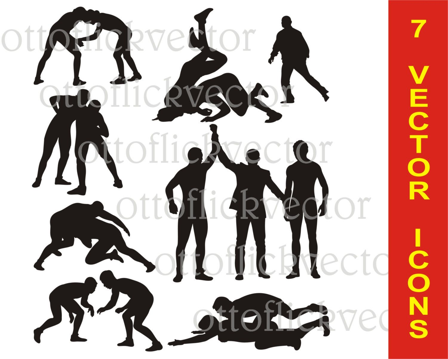 Pin by christy quebedeaux. Wrestlers clipart wrestling team