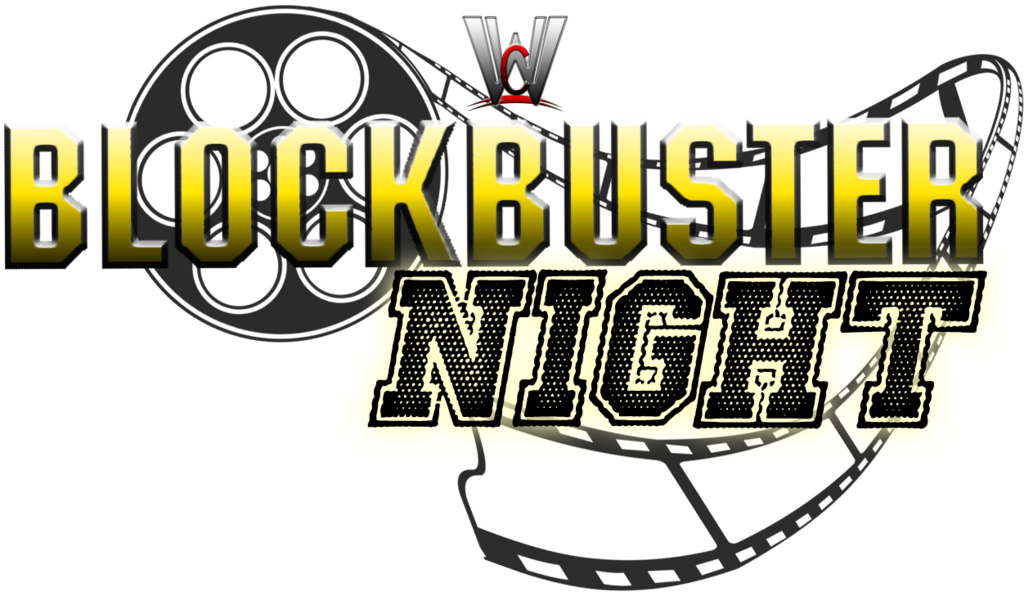 Wrestlers clipart wrestling word. Wwc blockbuster night results