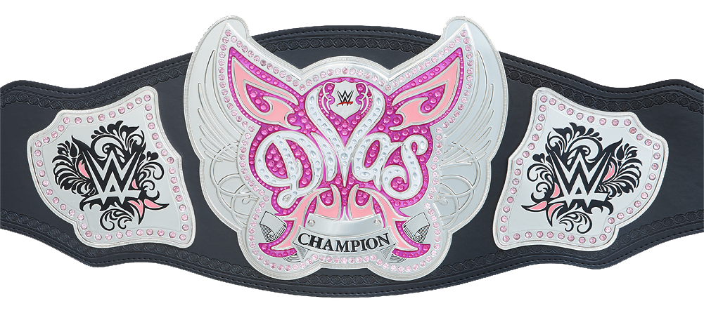 Wrestlers clipart wwe divas. Bond tastic the championship