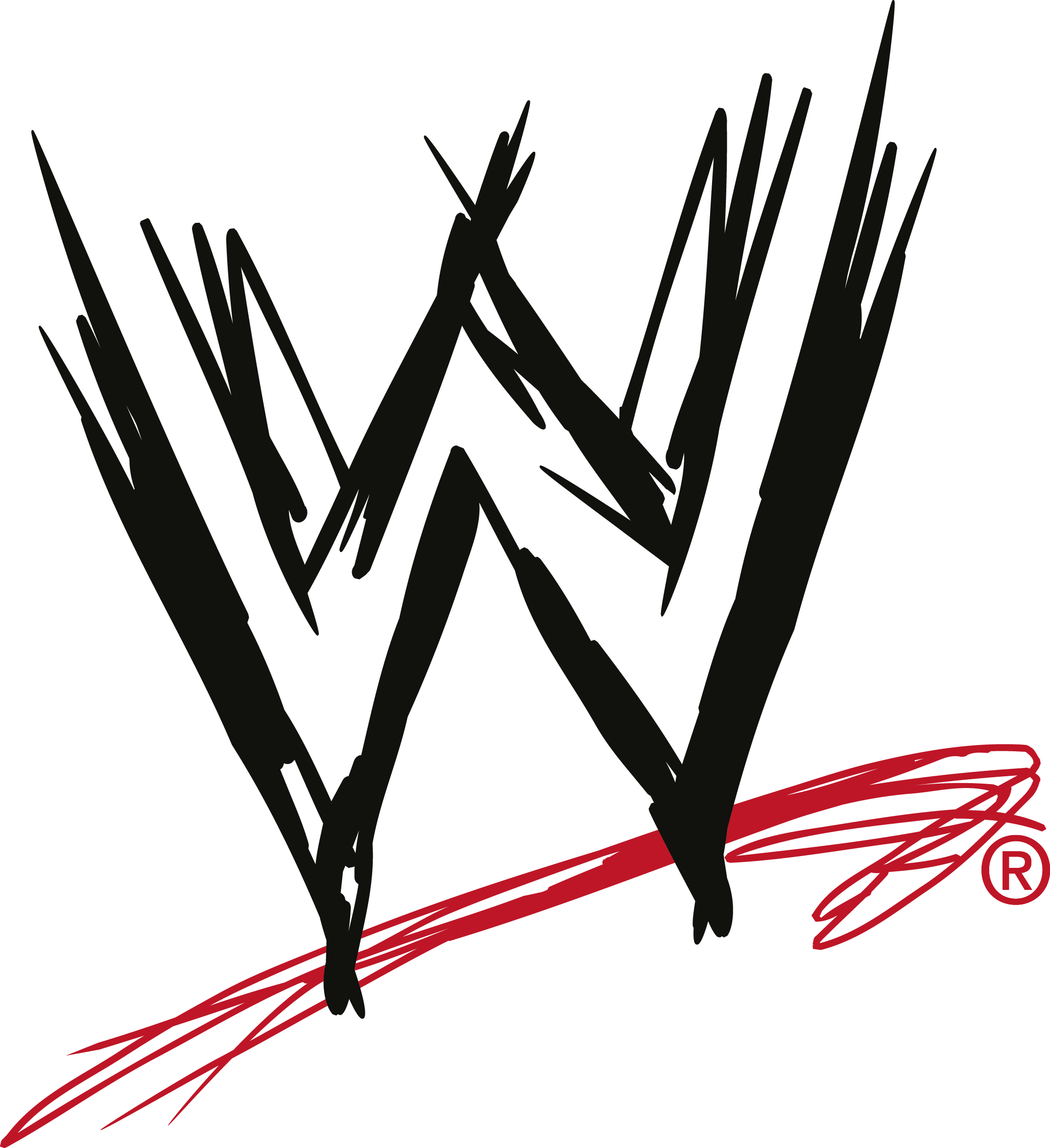 Logo world wrestling entertainment. Wrestlers clipart wwe divas
