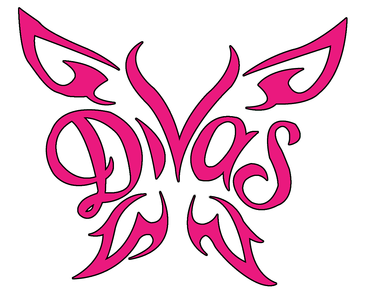 Wrestlers clipart wwe divas. Sticker by wrestling stickers