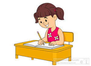 Writer clipart advice. Well known writing that