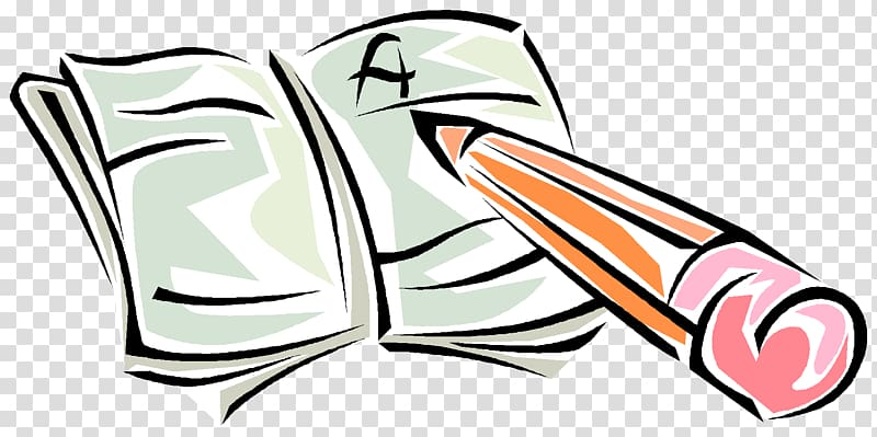 Review writing school transparent. Writer clipart book writer