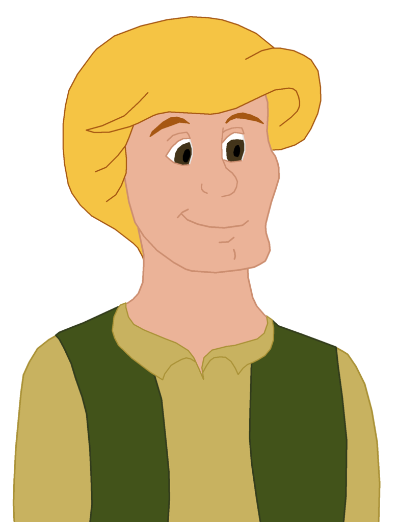 Writer clipart boy. Felix the village by