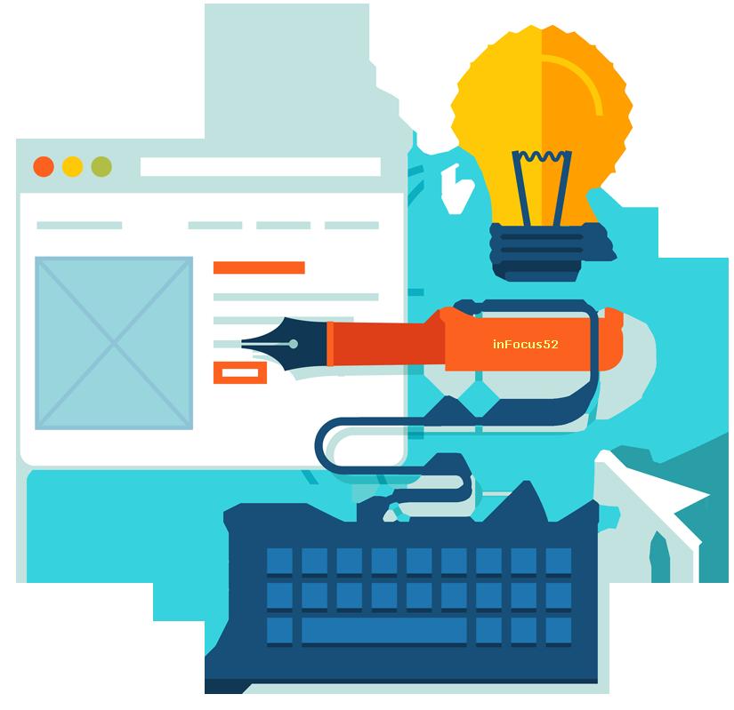 Career opportunities at webshutter. Writer clipart content writer