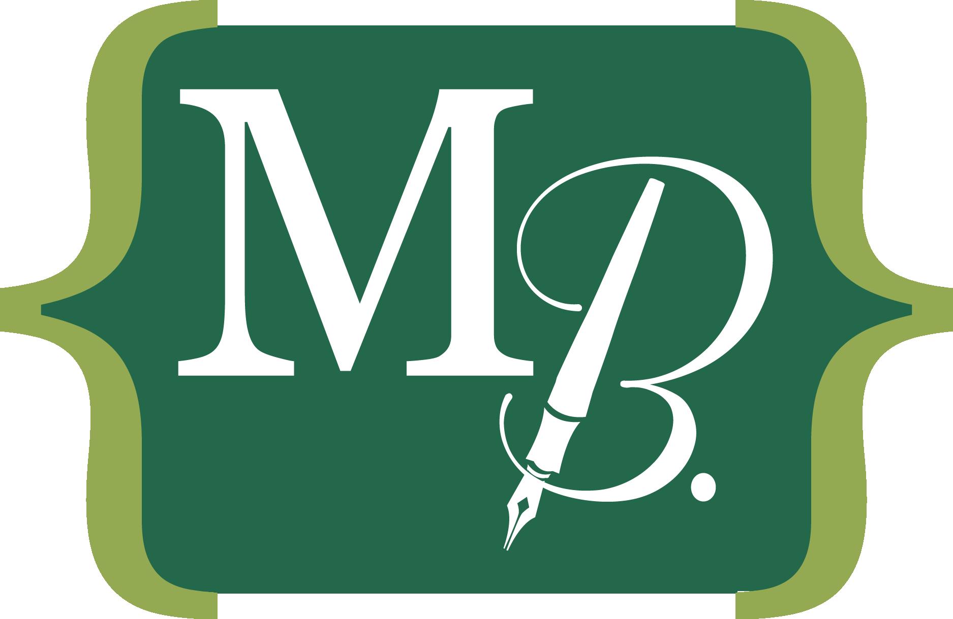 Madeline blasberg freelance copywriting. Writer clipart copywriter
